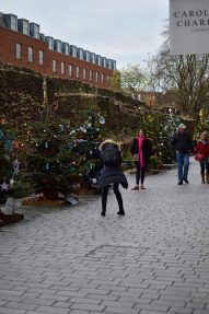 The Gift of Choice - Princesshay, Exeter