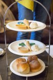 Afternoon Tea at Boringdon Hall