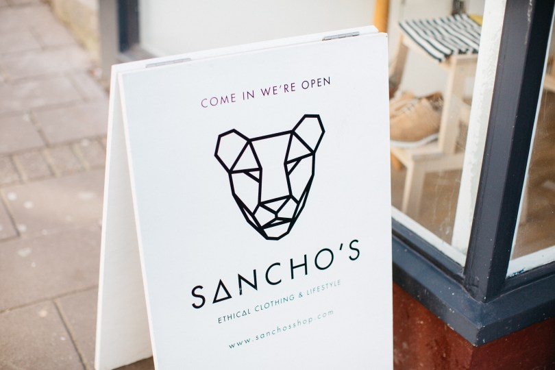 Sanchos, Exeter