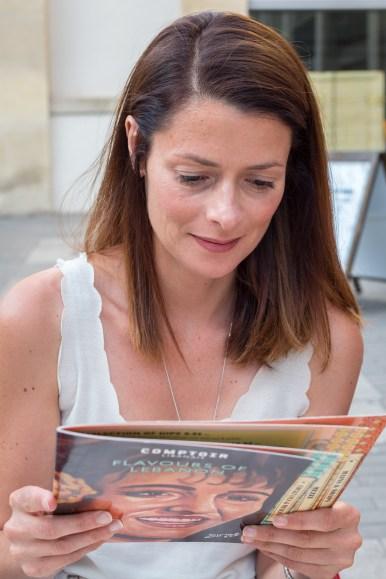 Summer at Comptoir Libanais
