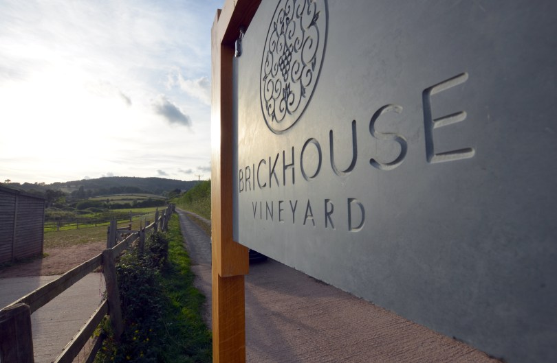 Brickhouse Vineyard