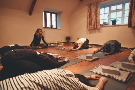A Day of Self Care with Holistic Health Retreats