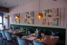 Places To Eat - The Coombe Cellars, Combeinteignhead