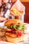 Places To Eat In Exeter - Bills