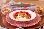 Honey, Fruit & Nut Granola