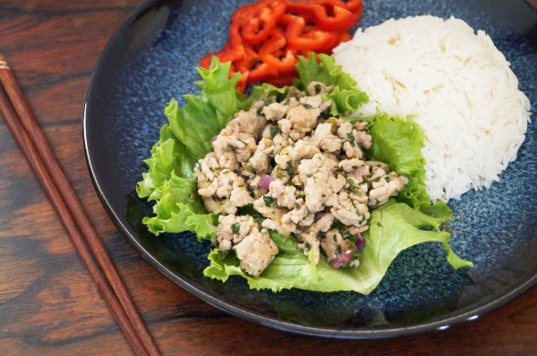Larb Gai (2 of 3)