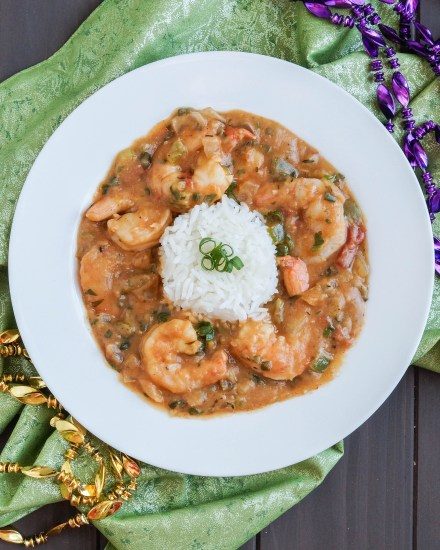 Shrimp Etouffee (1 of 2)