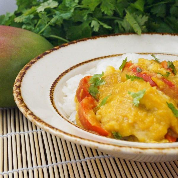thai mango chicken (3 of 3)