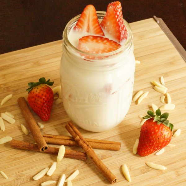 strawberry almond horchata (2 of 3)