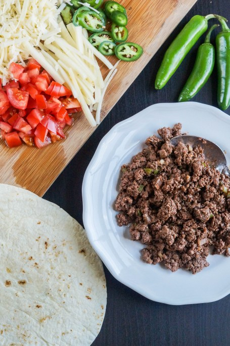 Chocolate Chile Tacos (1 of 2)