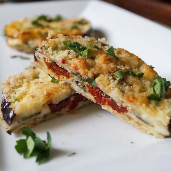 eggplant sandwiches (3 of 3)
