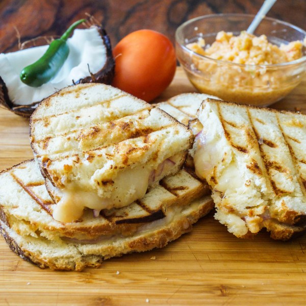 grilled cheese with tomato coconut chutney (4 of 4)