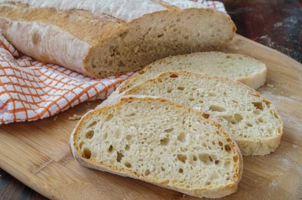rustic beer bread (2 of 3)