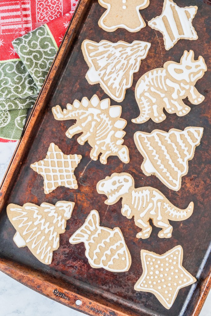 Medenjaci Croatian Gingerbread Honey Cookies Tara S