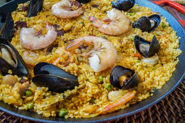 paella mixta (2 of 2)