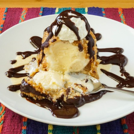 fried ice cream (1 of 1)