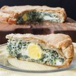 Torta Pasqualina (Italian Easter Pie)