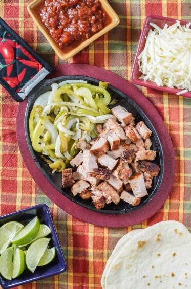 pork tenderloin fajita (2 of 3)