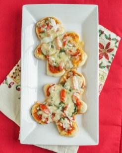 Cookie Cutter Pizza