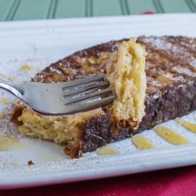 Massa Sovada (Portuguese Sweet Bread) and Fatias Douradas (Portuguese Golden Slices)