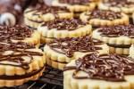 Garabatos (Mexican Scribble Cookies)