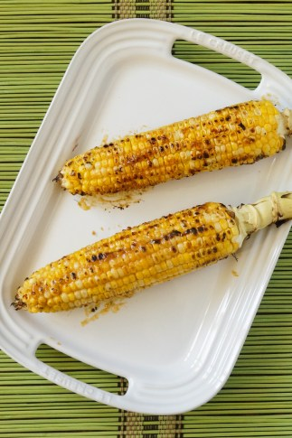 Miso Butter Corn (1 of 2)