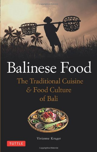 Balinese Food Cover