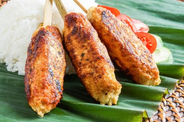 Sate Lilit Ayam (1 of 3)