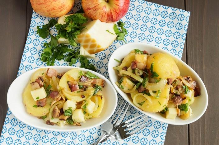 Kartoffelsalat (2 of 3)