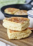 Irish Soda Farls