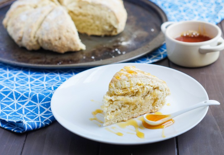 Damper (Australian Soda Bread) (3 of 3)