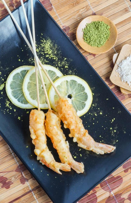 Jumbo Shrimp Tempura (1 of 3)