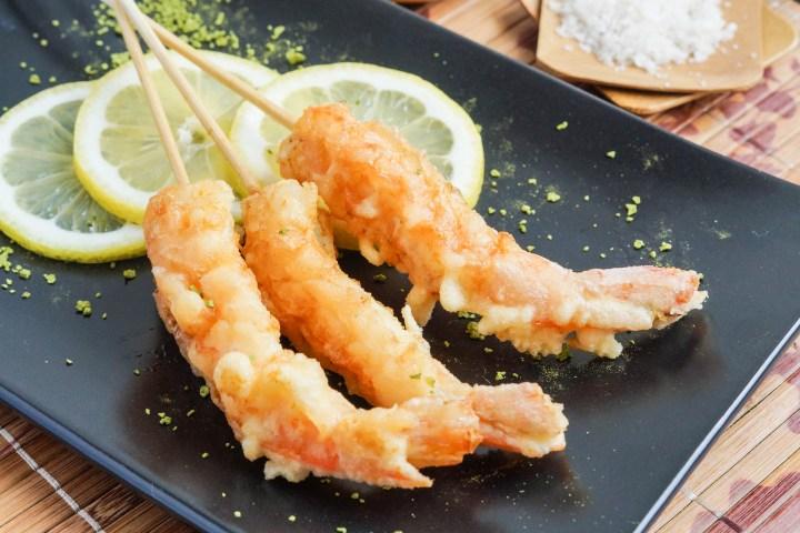 Jumbo Shrimp Tempura (3 of 3)