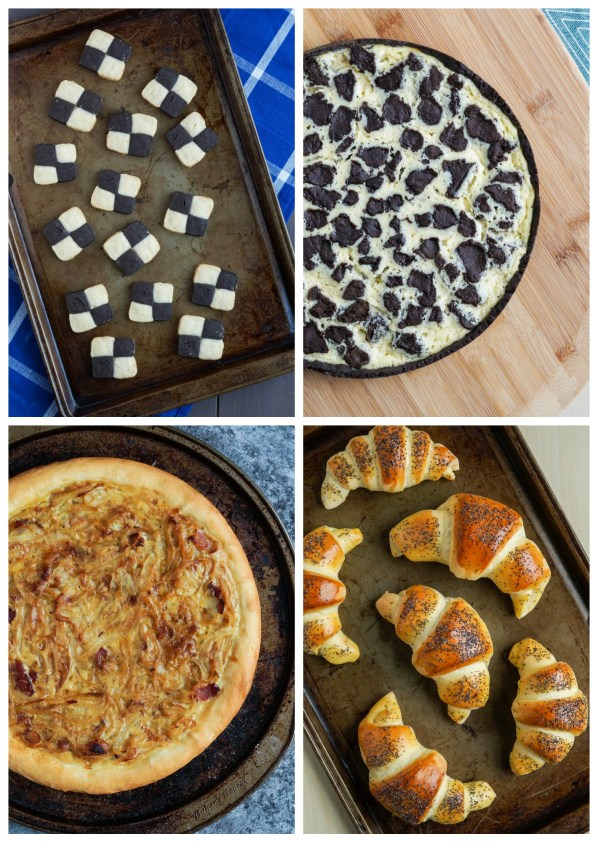 Classic German Baking recipes