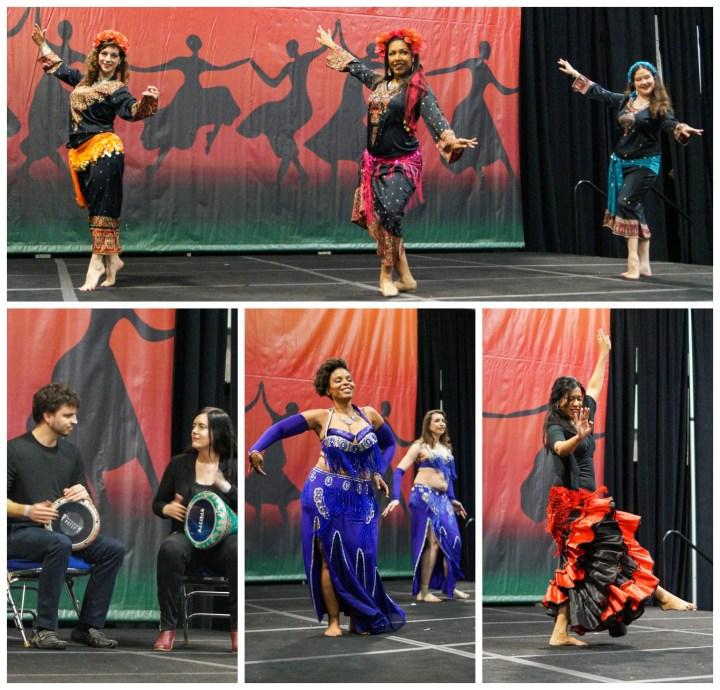 Bellydance/Middle Eastern Dance/Egyptian by Sahara Dance