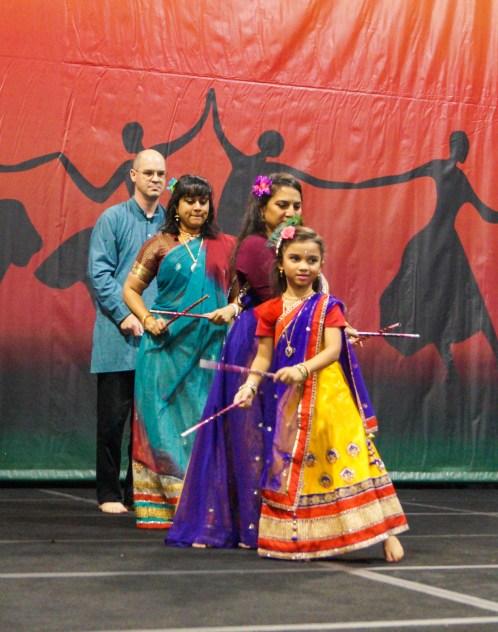 Dances from South India by Manimekalai Dance & Arts