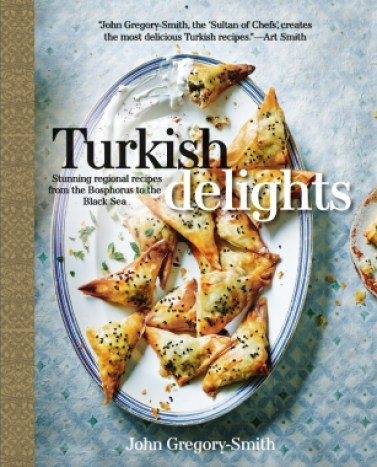Turkish Delights Cover