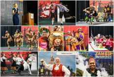 Washington DC Travel & Adventure Show 2018