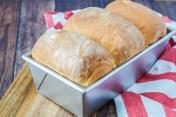 Shokupan (Japanese Sandwich Bread) and Hello Kitty Bento
