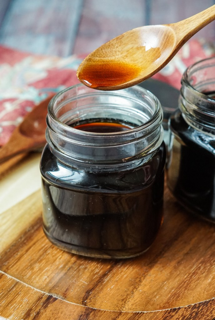 How to Make Teriyaki Sauce