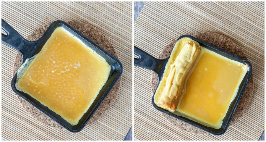 Rolling Dashimaki Tamago (Japanese Omelette Rolls)