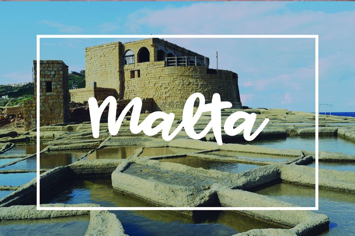 Taras Travels Malta