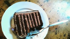Deliciousness from The Chocolate House