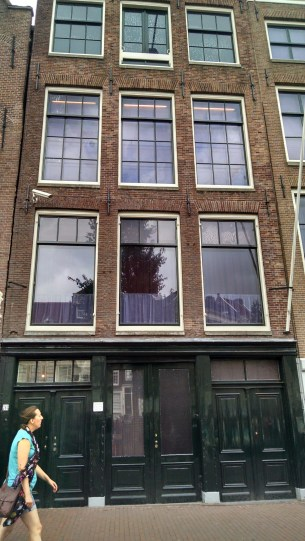 Anne Frank House & Museum