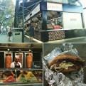 Street food of Vienna