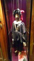 Don Giovanni marionette