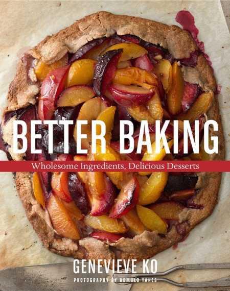 Better Baking Cookbook