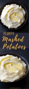 fluffy mashed potatoes long pin