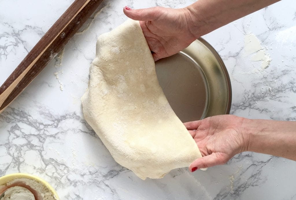 Rolling the perfect pie crust is easy with a few simple techniques and a great rolling pin.
