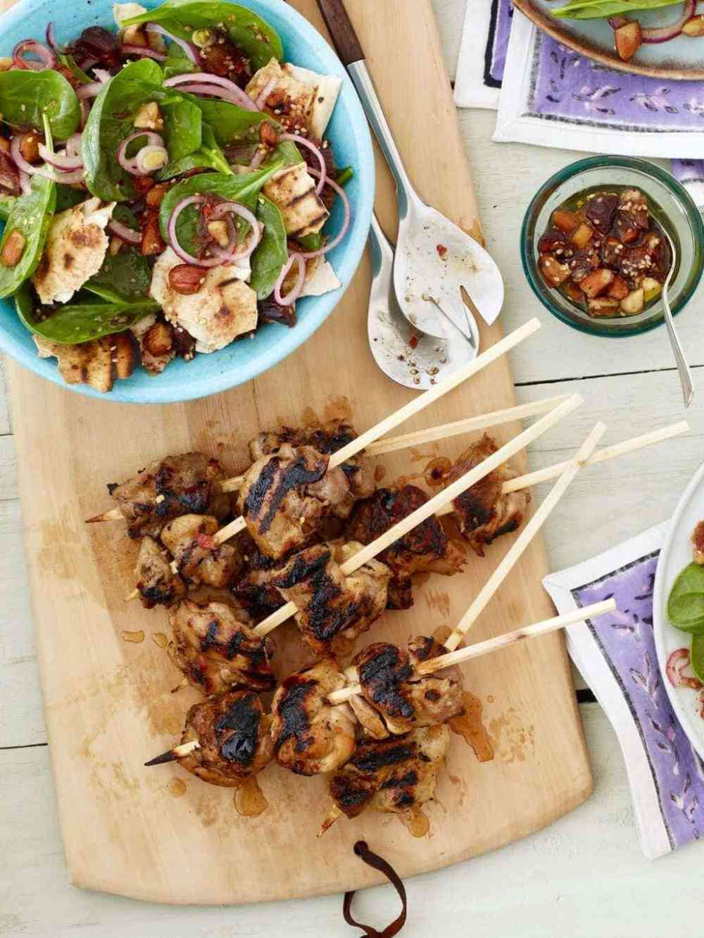 delicious and authentic kabob recipes you can make at home